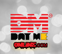 #DatMe Sound. Style. Blog. Brand.